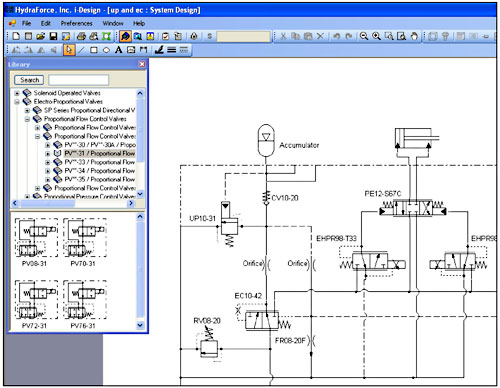 Hydraulic Design Software