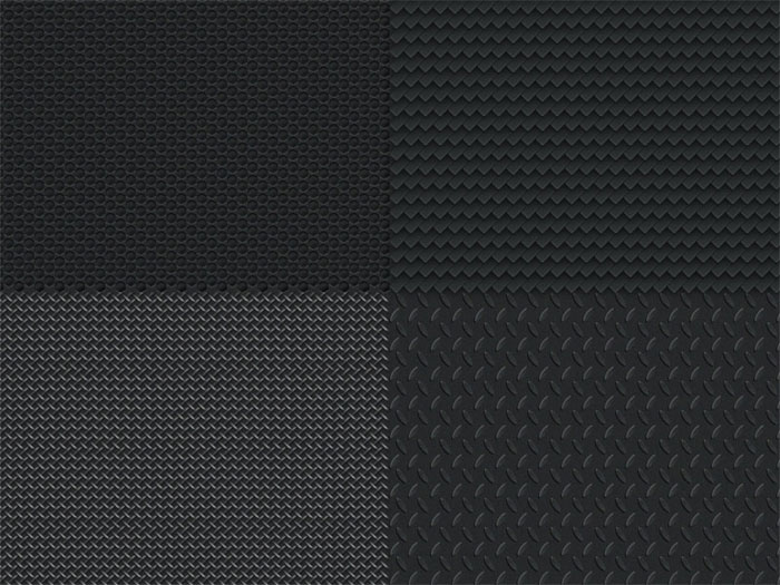 Carbon Fiber Texture Examples to Use As Background For Your Designs