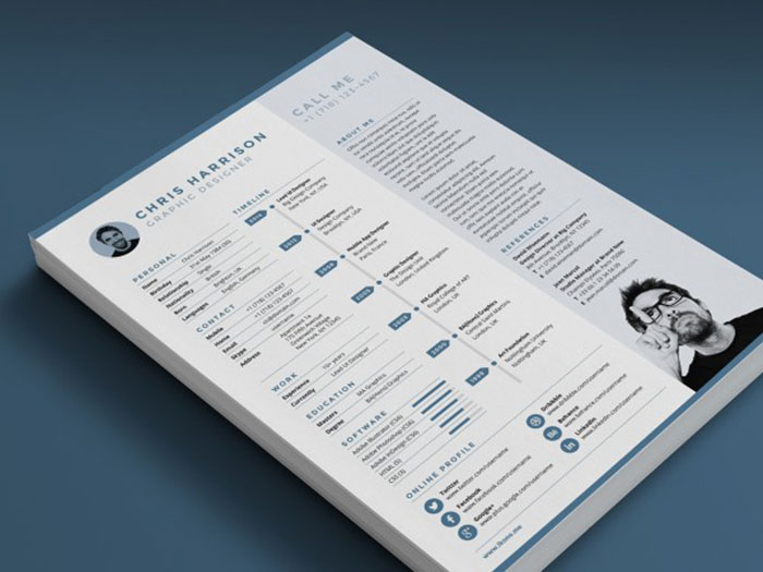 Graphic Design Resume Best Practices and 51 Examples - Resume For Graphic Designer