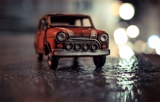 Bokeh Photography Definition And How To Shoot (45 Pictures)