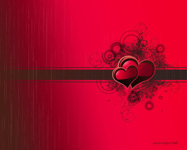 Amit Wallpaper 3d 47 Heartwarming Valentines Day Wallpapers
