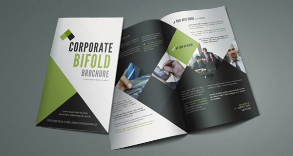 Free Brochure Templates for Designers