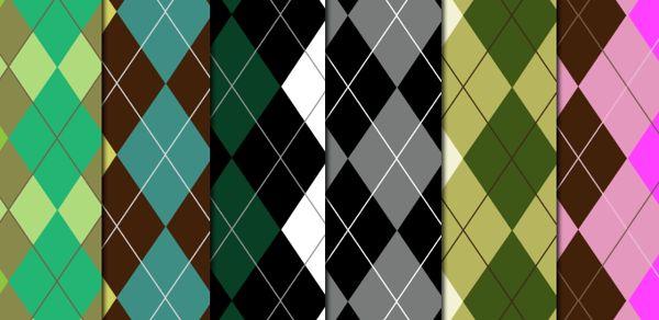 Black Trellis Wallpaper 500 Free Illustrator Patterns To Download