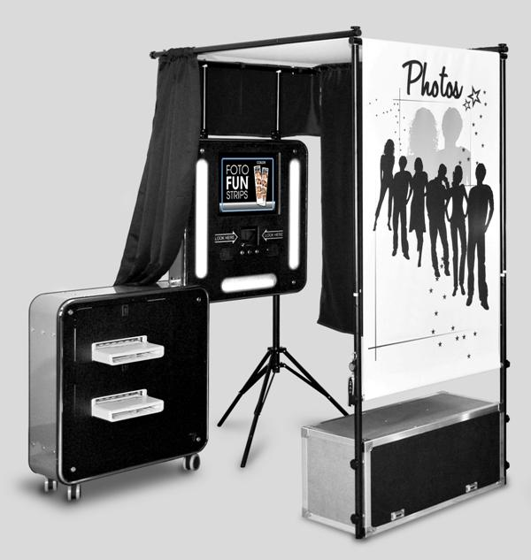5 Easy Tips For Taking A Great Photo Booth Picture