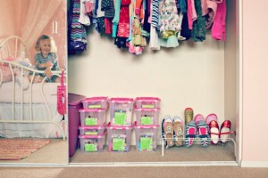 Organizing the Mess with #Snapware Home Storage