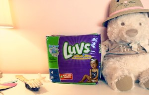 Getting Out Without The Kids – Live, Learn & Get Luvs #LuvCrowd #LuvDiapers