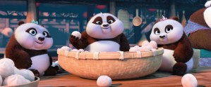 Kung Fu Panda 3 Arrives on Blu-Ray & DVD June 28th