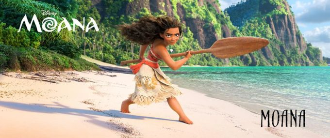 Why Everyone Needs To See #Moana