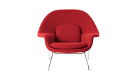 Desire This | The Womb Chair by Knoll