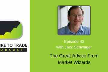 The Great Advice From Market Wizards