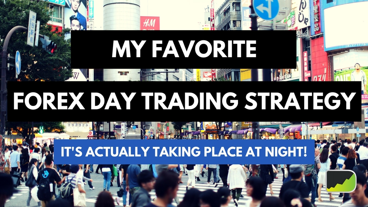 Define day trader forex