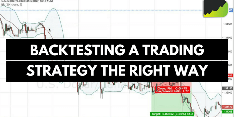Backtesting trading strategies free