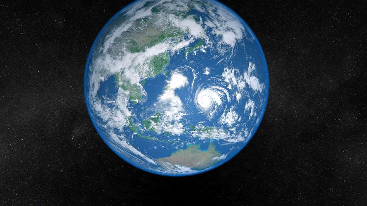 Falls Wallpaper Download App Des Tages Earth 3d Live Wallpaper F 252 R Windows 10 Und