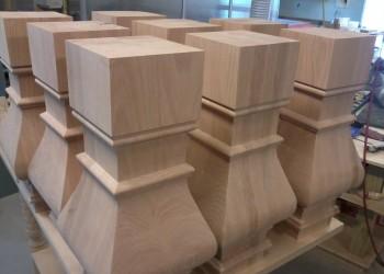 Deskproto Gallery Carving Sculptured Table Legs In Wood