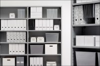 Office Shelving Units | Desks International  Your Space ...