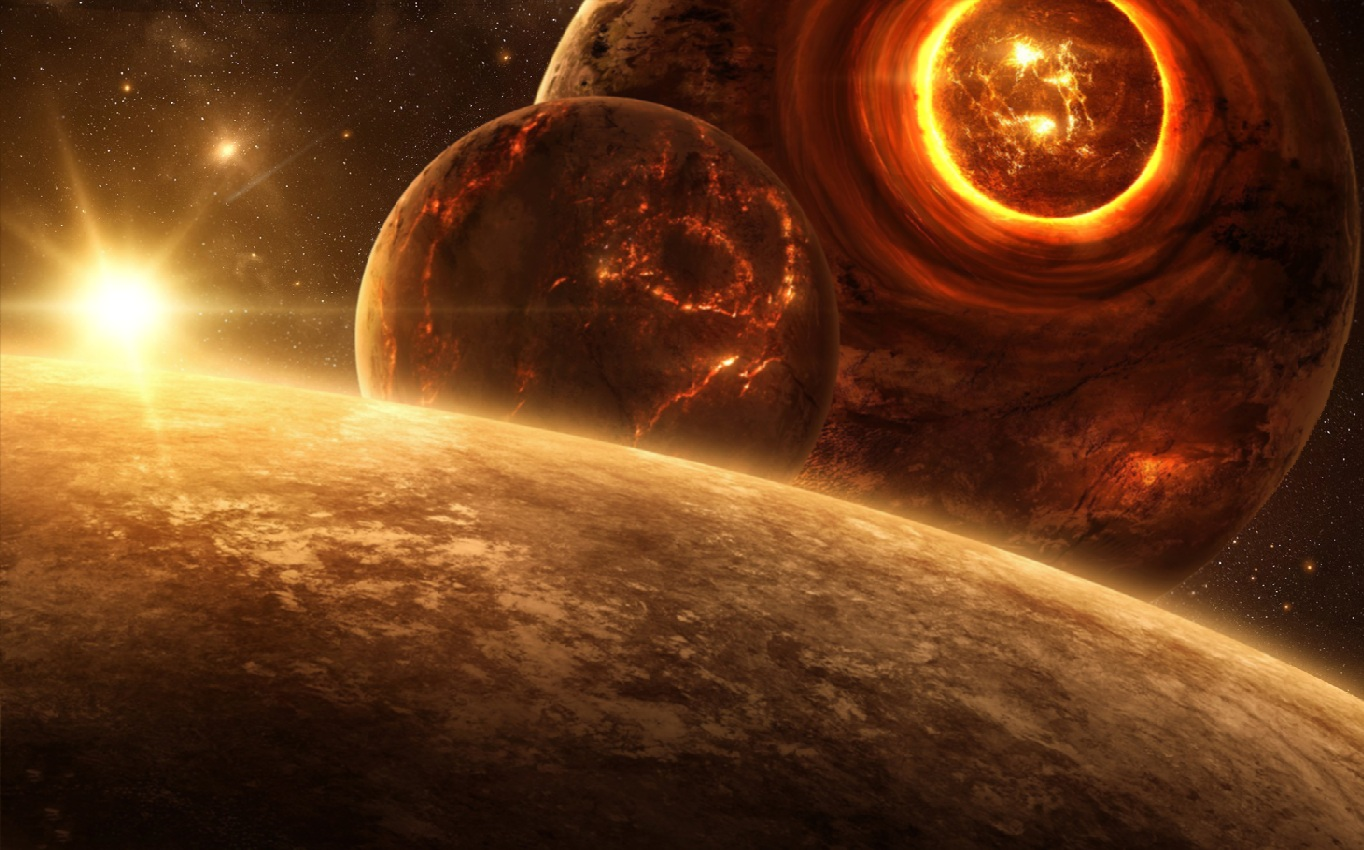 3d Moving Animation Wallpaper Planet Universe Screensaver Animated Wallpaper Download