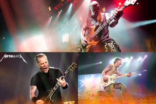 Rock Guitarist Animated Wallpaper Preview