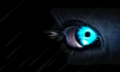 The Eye Animated Wallpaper Preview