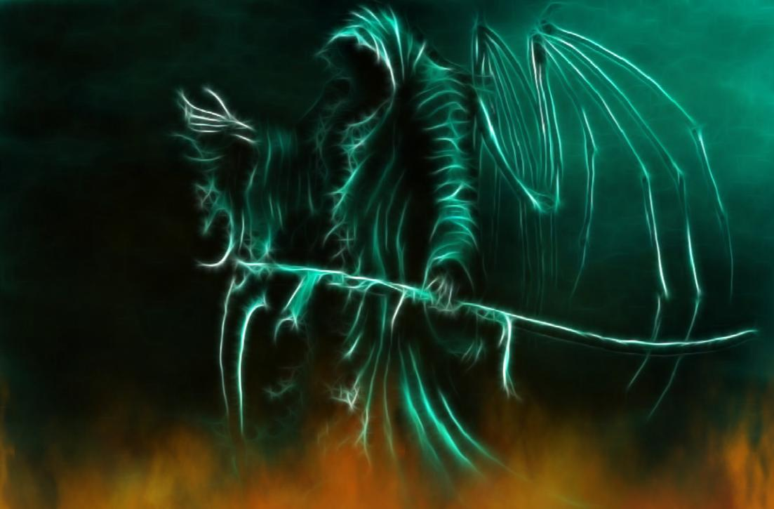 Animated Halloween Wallpaper Windows 7 Download Depths Of Hell Animated Wallpaper