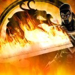 Mortal Kombat World Animated Wallpaper