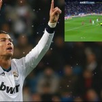 Cristiano Ronaldo Animated Wallpaper