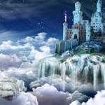 Fantasy Castles Animated Wallpaper