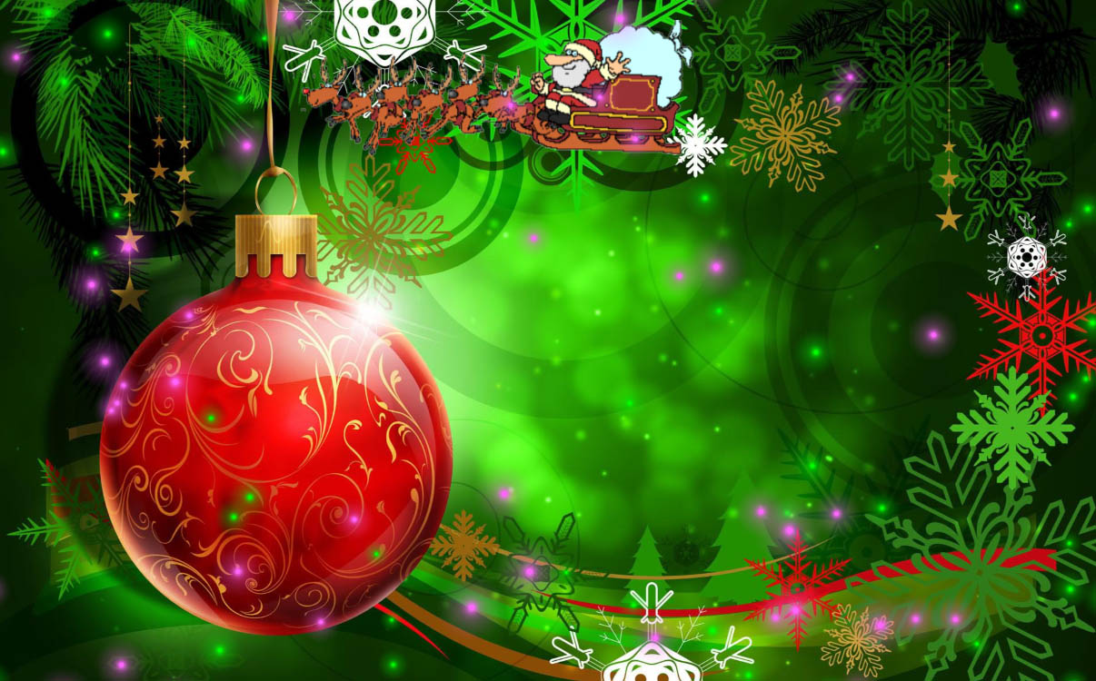 Animated 3d Wallpapers For Windows 7 Free Download Full Version Happy Christmas Animated Wallpaper Desktopanimated Com