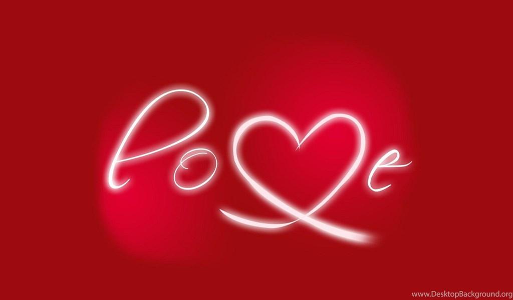 Love Heart Hd \u2013 Windows 10 Wallpapers Desktop Background