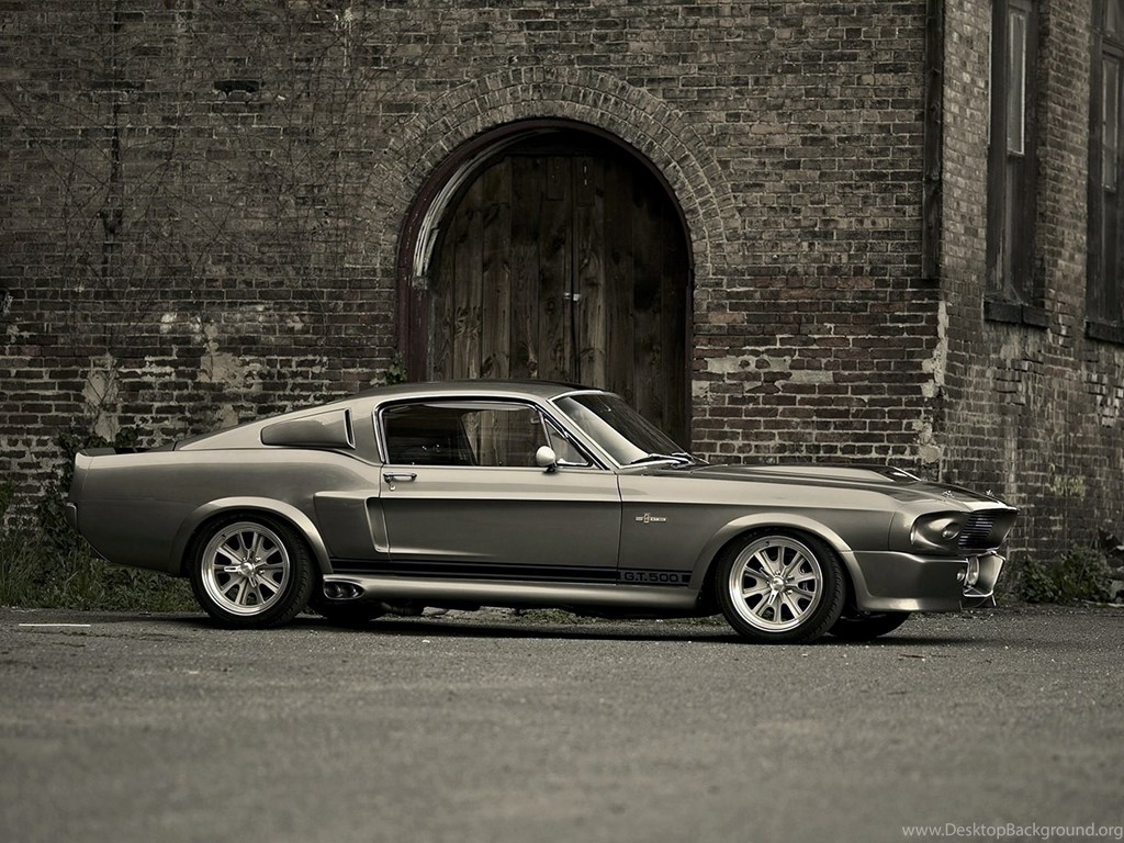 Classic Muscle Car Mobile Wallpaper 69 Ford Mustang Shelby Gt500 Hd Wallpapers Desktop Background