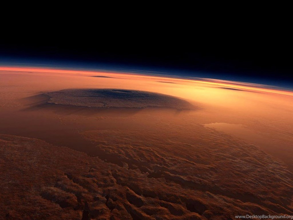 Iphone 7 Plus Wallpaper Size Mars Olympus Mons Outer Space Planets Best Widescreen