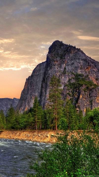 Yosemite Wallpaper, Nature / Forest: Yosemite, 5k Wallpapers ... Desktop Background