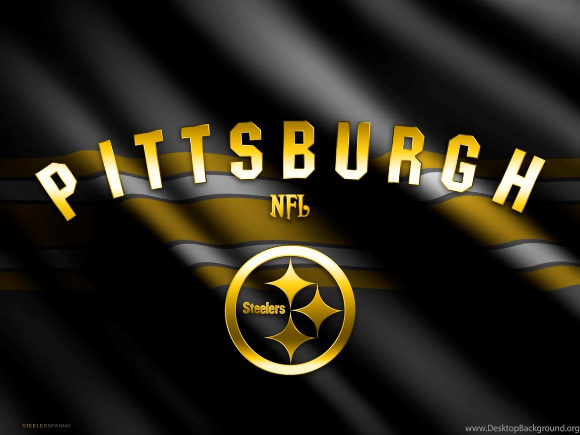 Wallpaper For Iphone 4s Black Pittsburgh Steelers Wallpapers Wallpapers Zone Desktop