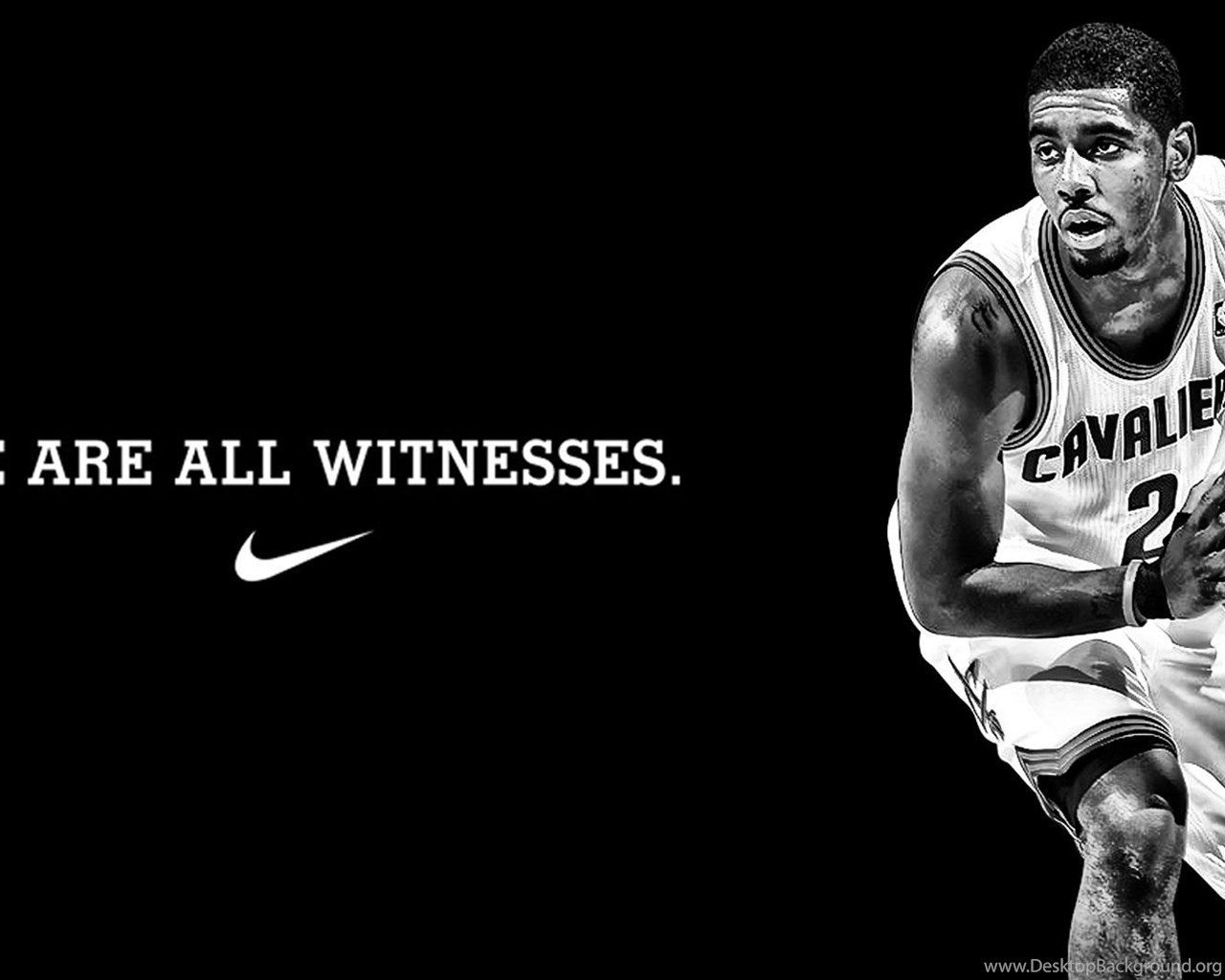 Nike Animated Wallpaper Kyrie Irving Wallpapers Desktop Background