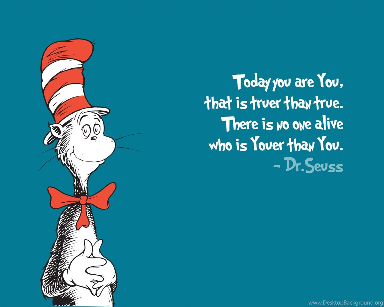 Motivational Quotes Computer Backgrounds Wallpapers High Resolution Cartoon Dr Seuss Quotes Wallpapers Hd 1