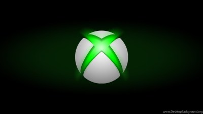 Dark Glowy Xbox Logo Wallpapers By LukeinatorDude On DeviantArt Desktop Background