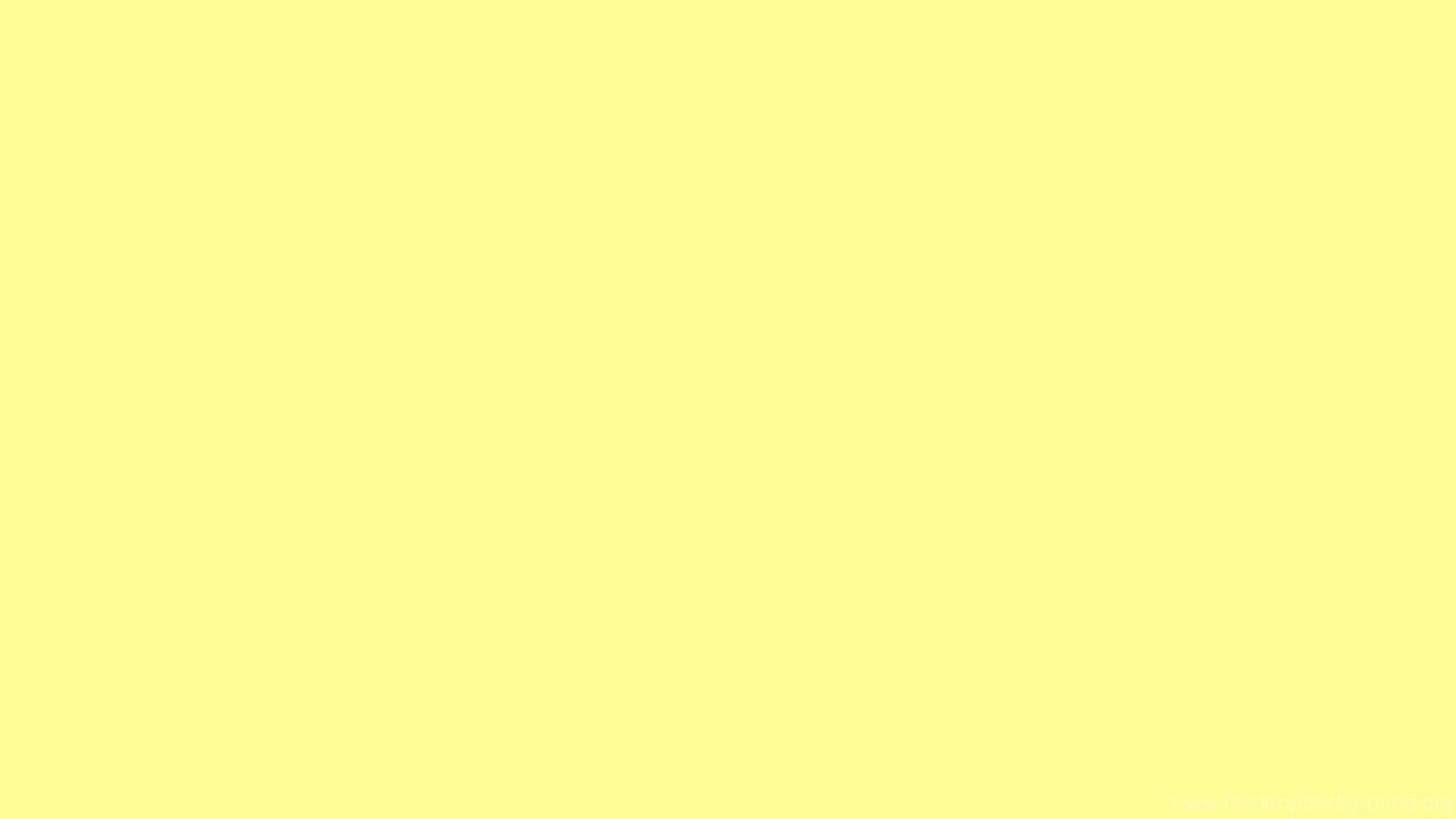 Cute Pastel Color Wallpaper 1600x1200 Pastel Yellow Solid Color Background Jpg Desktop