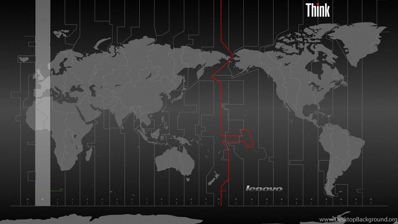 Thinkpad Wallpaper Hd Lenovo World Map Wallpapers Computer Wallpapers Desktop