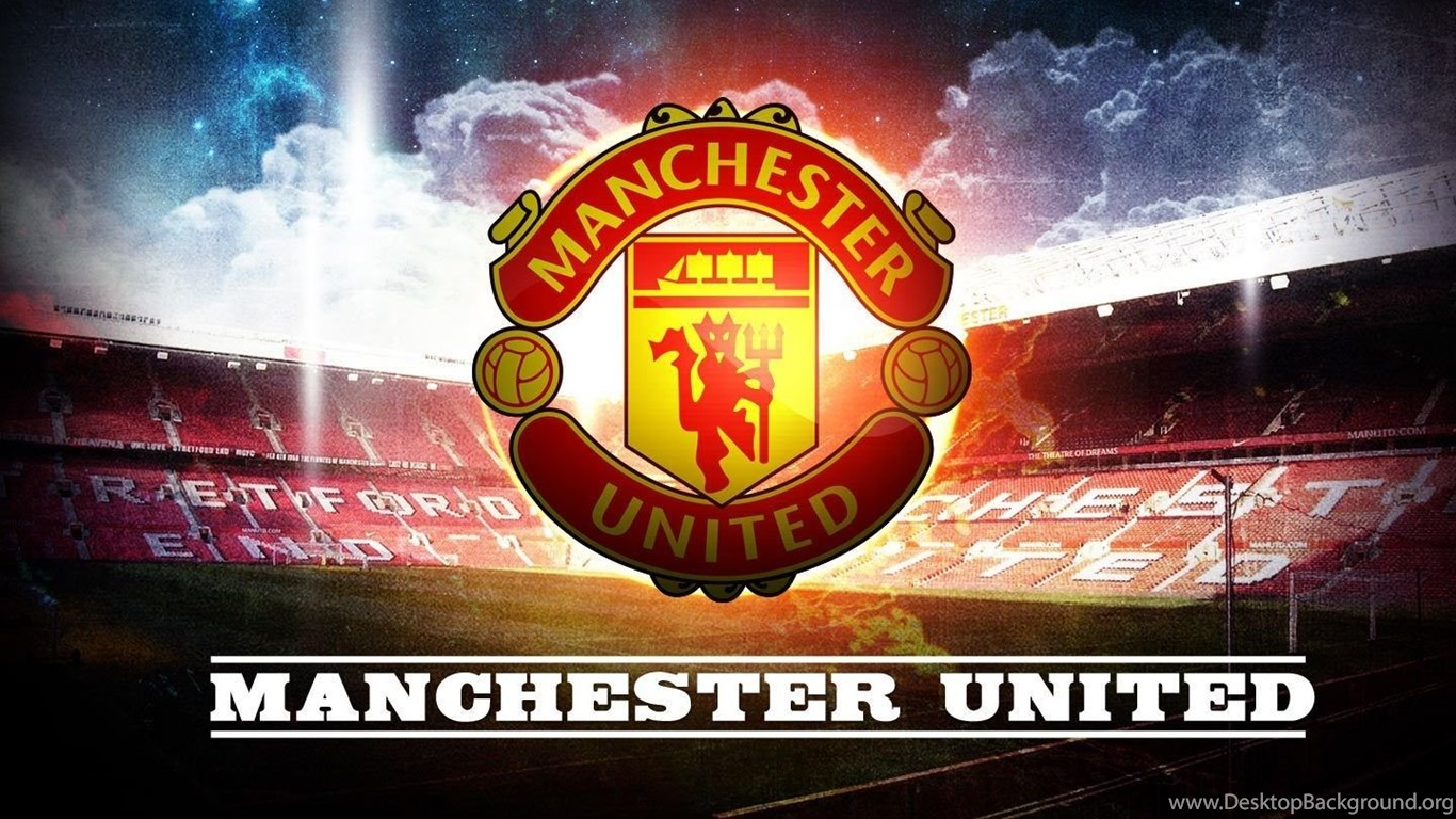 Manchester United Iphone Wallpaper Hd Manchester United Logo Football Club Wallpapers Desktop