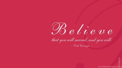 Inspirational Believe Quotes Cool Wallpapers HD 1080p ... Desktop Background