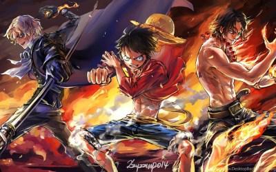 One Piece HD Wallpapers Desktop Background