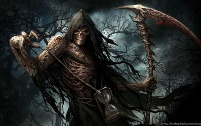 Grim Reaper Backgrounds Computer Wallpapers, Desktop ...