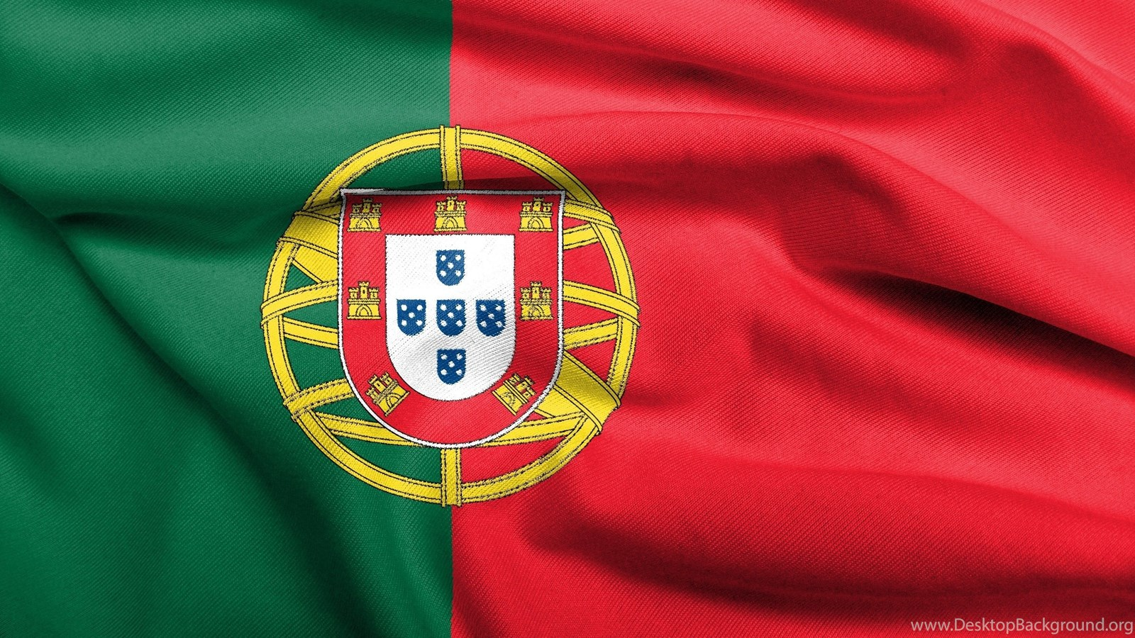 3d Wallpaper For Iphone 3gs Portugal Flag 3d Texture Desktop Background
