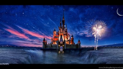 Disney Castle Wallpapers For Iphone Desktop Background
