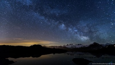 High Resolution Best Starry Night Sky Wallpapers 1080p ...