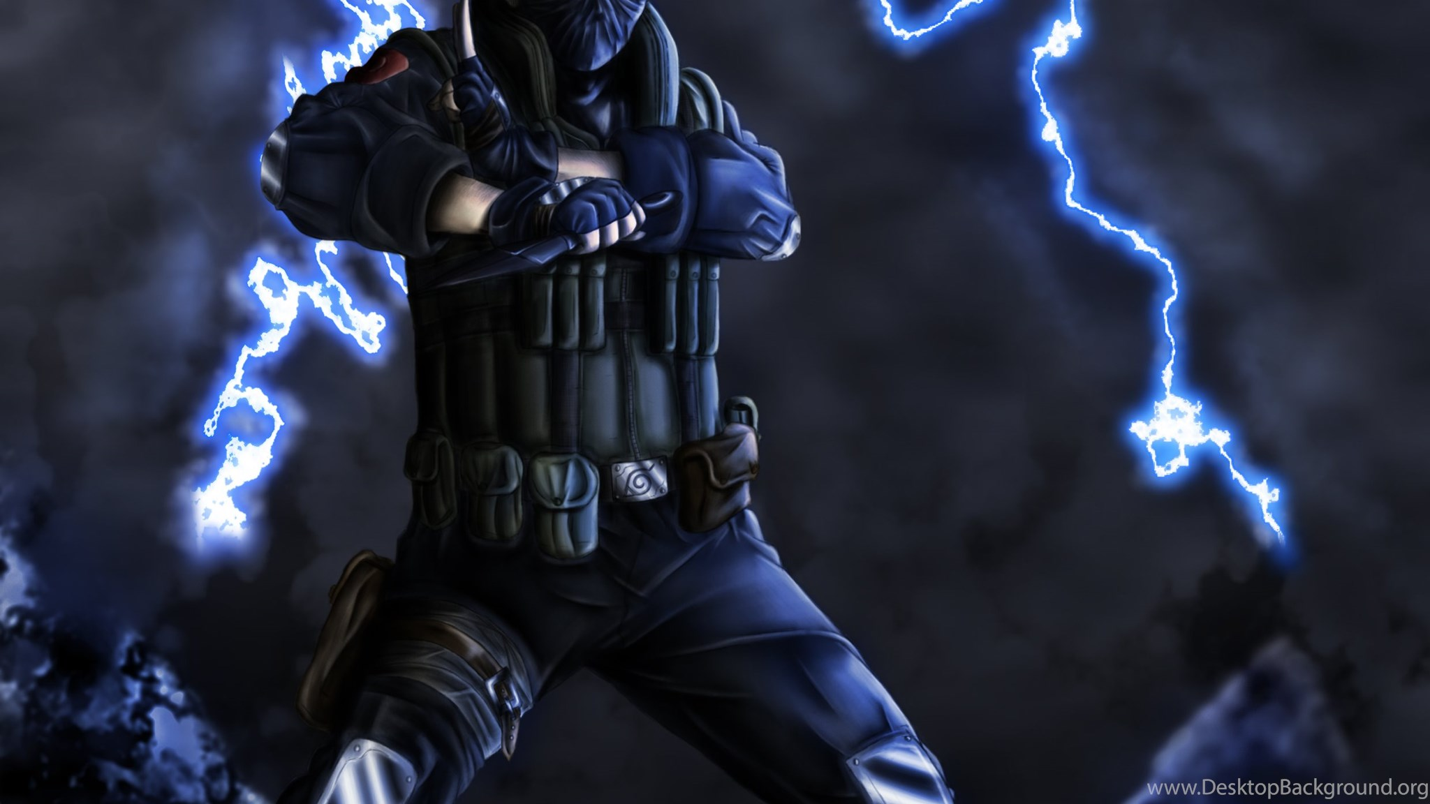 Naruto Hd Wallpaper 1600x900 Kakashi Realistic With Backgrounds By Monkf14 On