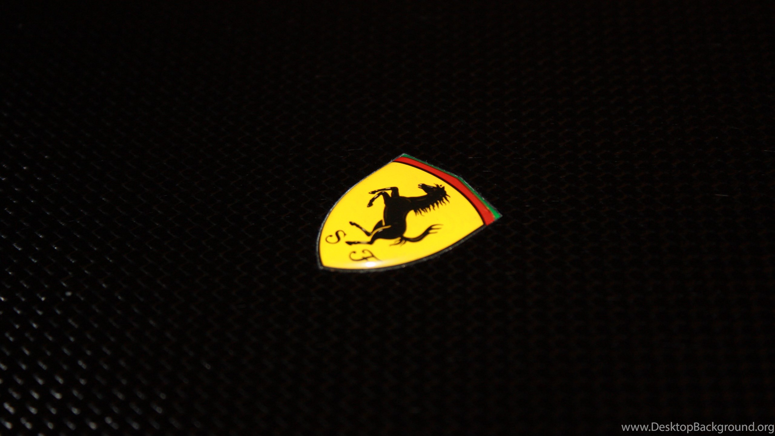 3d Touch Wallpaper For Android Download Ferrari Logo Wallpapers Wide Desktop Background