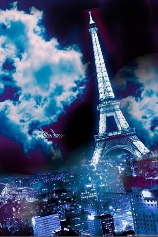 Mobile Hd Wallpaper 3d Wallpapershd Us Paris Wallpaper Paris 7475874 1024 768