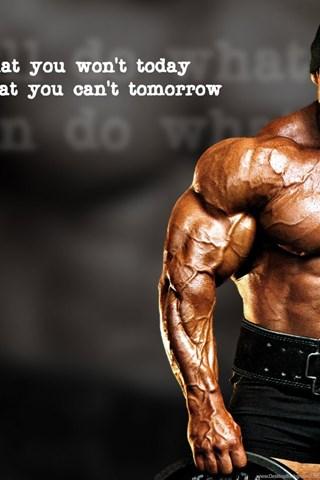 Binary Code Wallpaper Hd Wallpapers Bodybuilder Health Bodybuilding Hd Best