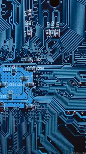Computer Engineering Science Tech Wallpapers Desktop Background