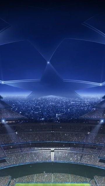 Iphone X Logo Wallpaper Uefa Champions League Wallpapers Wallpapers Cave Desktop